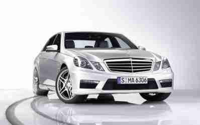 ../../JPG/AMG/AMG00077.jpg, E 63 AMG, photo by daimler 2009