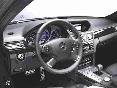 ../../JPG/AMG/AMG00080.jpg, E 63 AMG, photo by daimler 2009