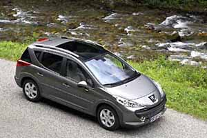 JPG/PEUGEOT/Pe000177_2.JPG, PEUGEOT_207SW_ESCAPADE, photo by peugeot 2007