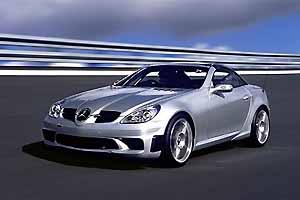 ../../JPG/amg/amg00032.JPG,SLK_55_AMG_Ultimate_Experience_Asia, photo by daimlerchrysler 2006