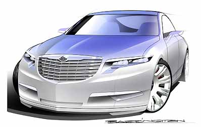 JPG/chrysler-group/chrysler-group001.JPG,Chrysler Nassau Concept,photo by daimlerchrysler 2006